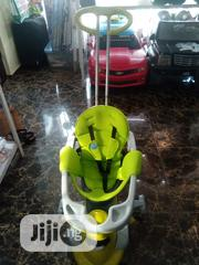 Beautiful Four Wheel Baby Pusher | Toys for sale in Lagos State, Alimosho