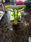 Beautiful Four Wheel Baby Pusher | Toys for sale in Alimosho, Lagos State, Nigeria