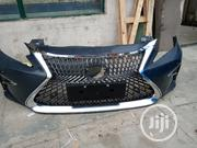 Complete Front Bumper Es 350 2018 Sport   Vehicle Parts & Accessories for sale in Lagos State, Mushin