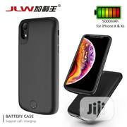 Extra Power Battery Backup Pouch for iPhone X Xs | Accessories for Mobile Phones & Tablets for sale in Lagos State, Ikeja