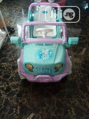 Drive on Tokunbo Frozen Jeep | Toys for sale in Lagos State, Alimosho