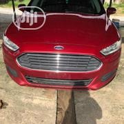 Ford Fusion 2014 Red | Cars for sale in Delta State, Warri South