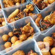 Small Chops, Meat Pie, Efo Riro, Hollow Rice And All Sorts Of Foods | Party, Catering & Event Services for sale in Oyo State, Ibadan North