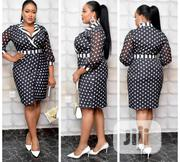 Classy Ladies Gown Available in Sizes 42-50 | Clothing for sale in Lagos State, Lagos Mainland