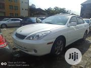 Lexus ES 2006 White | Cars for sale in Rivers State, Port-Harcourt