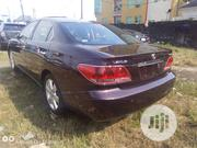 Lexus ES 2006 Red | Cars for sale in Rivers State, Port-Harcourt