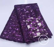 Classy Women Lace With Sequence | Clothing for sale in Lagos State, Lekki Phase 2