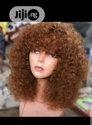 Cindy Blond Fringe Wig | Hair Beauty for sale in Lagos State, Yaba
