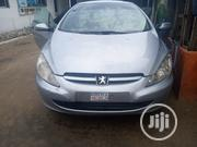 Peugeot 307 2008 CC 2.0 Automatic Silver | Cars for sale in Delta State, Warri South
