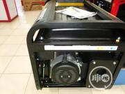 Very Fearly Used 7.5kva Gen Set, With Key And Remote Control For Sale | Audio & Music Equipment for sale in Oyo State, Ibadan North West