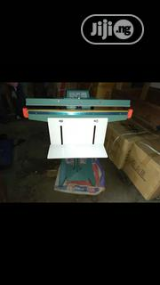 Foot/Pedal Sealing Machine® | Manufacturing Equipment for sale in Lagos State, Ojo