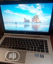 Laptop HP EliteBook 8460P 4GB Intel Core i5 HDD 320GB | Laptops & Computers for sale in Lagos State, Ikeja