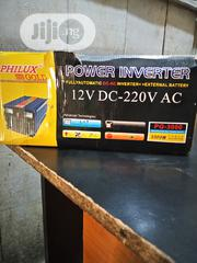 Original Philux Gold Power Inverter | Electrical Equipments for sale in Lagos State, Ojo