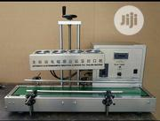 Continuous Induction Sealer® | Manufacturing Equipment for sale in Lagos State, Ojo