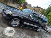 Lincoln Navigator 2013 Black | Cars for sale in Lagos State, Oshodi-Isolo