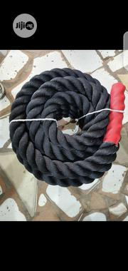 Battle Rope | Sports Equipment for sale in Lagos State, Lagos Mainland