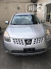 Nissan Rogue 2010 Silver | Cars for sale in Lagos State, Surulere