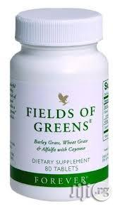 Forever Fields Of Greens   Vitamins & Supplements for sale in Abuja (FCT) State, Utako