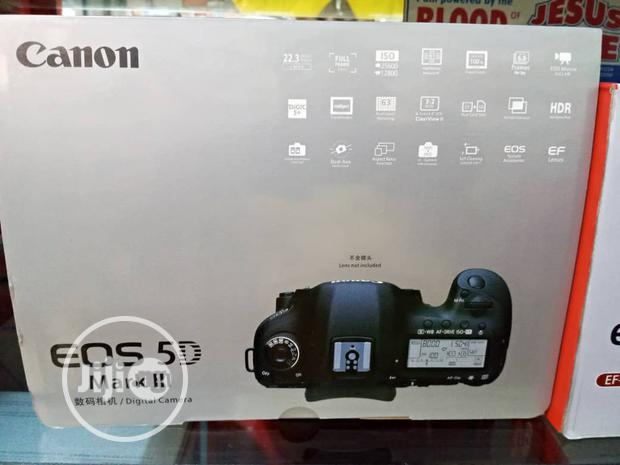 Canon EOS 5d Mark11