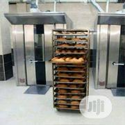 One Bag Rotary Oven Diesel Electric Or Gas Is Available   Industrial Ovens for sale in Lagos State, Amuwo-Odofin