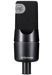 Se Electronics Cardioid Condenser Mic With 20 Db Attenuation Pad | Audio & Music Equipment for sale in Lagos State, Lagos Island