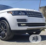 Land Rover Range Rover Vogue 2013 White | Cars for sale in Lagos State, Lekki Phase 1