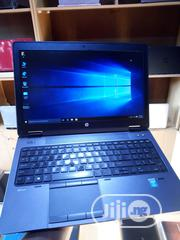 Laptop HP ZBook 17 16GB Intel Core i7 SSD 256GB | Laptops & Computers for sale in Lagos State, Ikeja