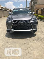 Lexus LX 570 2016 Gray | Cars for sale in Lagos State, Lekki Phase 1