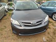 Toyota Corolla 2010 Gray | Cars for sale in Abuja (FCT) State, Central Business District