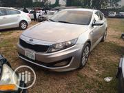 Kia Optima 2012 Silver | Cars for sale in Abuja (FCT) State, Central Business District