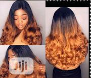 Blond Bouncing Human Hair | Hair Beauty for sale in Lagos State, Yaba