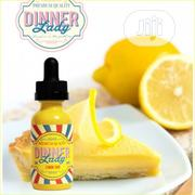 Dinner Lady Premium E Liquid- LEMON Tart Flavor | Health & Beauty Services for sale in Lagos State, Ikeja