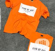 Fear of GOD Quality Tshirts | Clothing for sale in Lagos State, Alimosho