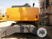 Come Check Out Dis Escavator 914 Liebherr | Heavy Equipments for sale in Abuja (FCT) State, Katampe