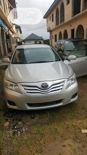 Toyota Camry 2011 Silver | Cars for sale in Delta State, Uvwie