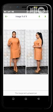 New Classic Turkey Female Dress | Clothing for sale in Lagos State, Amuwo-Odofin
