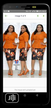 Female Classic Turkey Blouse And Skirt | Clothing for sale in Lagos State, Amuwo-Odofin