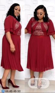 New Female Turkey Win Flare Gown | Clothing for sale in Lagos State, Amuwo-Odofin