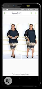 New Turkey Female Chiffon Gown | Clothing for sale in Lagos State, Amuwo-Odofin