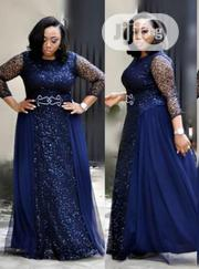 Classic Female Turkey Occasion Dinner Long Gown | Clothing for sale in Lagos State, Amuwo-Odofin