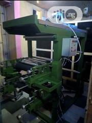 Printing Machine For Sachet Water Nylon | Printing Equipment for sale in Lagos State, Ojo
