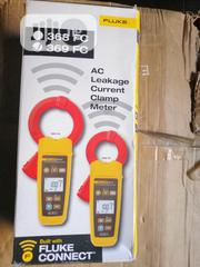 Fluke 369 FC AC Leakage Current Clamp Meter | Measuring & Layout Tools for sale in Lagos State, Apapa