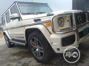 Mercedes-Benz G-Class 2019 White | Cars for sale in Lagos State, Oshodi-Isolo