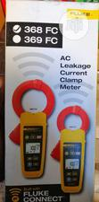 Fluke 368 FC AC Leakage Current Clamp Meter | Measuring & Layout Tools for sale in Apapa, Lagos State, Nigeria
