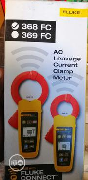 Fluke 368 FC AC Leakage Current Clamp Meter | Measuring & Layout Tools for sale in Lagos State, Apapa