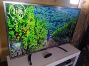 """Ultraslim Tiny Frame LG 50"""" 3D F.HD SMART TV With Full Internet Option 