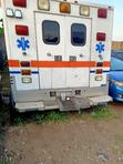 Ambulance 2004 For Sale | Trucks & Trailers for sale in Ikeja, Lagos State, Nigeria