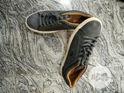 Original Timberland Canvas   Shoes for sale in Lagos State, Ojo