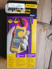 Fluke 323 Clamp Meter | Measuring & Layout Tools for sale in Lagos State, Apapa