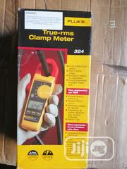 Fluke 324 Clamp Meter | Measuring & Layout Tools for sale in Lagos State, Apapa